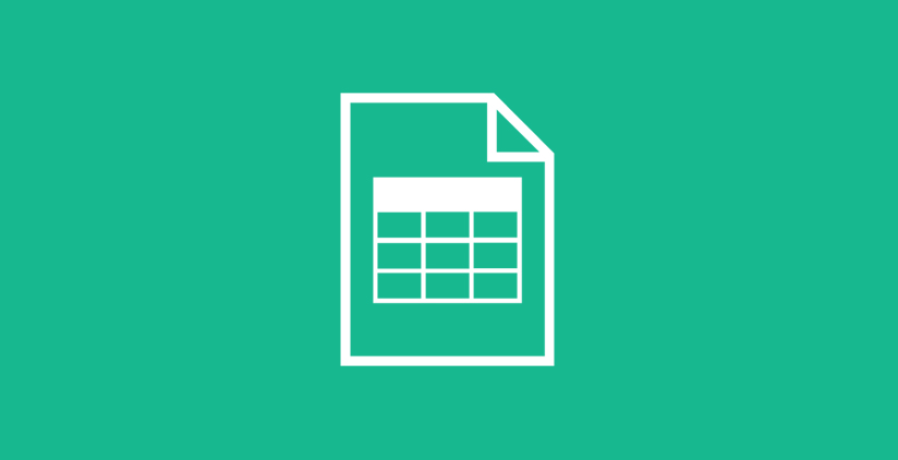 Fix missing cell content in Google Sheets