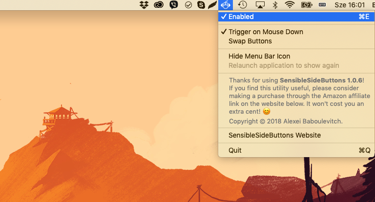 Forward and back mouse buttons in macOS – Random Blog